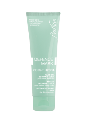 DEFENCE MASK INSTANT HYDRA TUBO 75ML