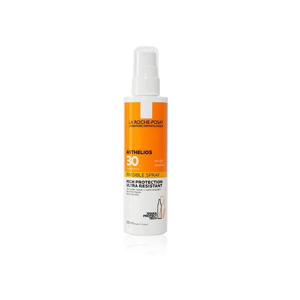 ANTHELIOS SHAKA SPRAY SPF30 200ML