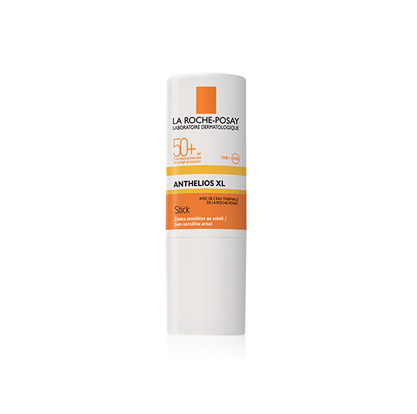 ANTHELIOS STICK ZONE SENSIBILI SPF50+