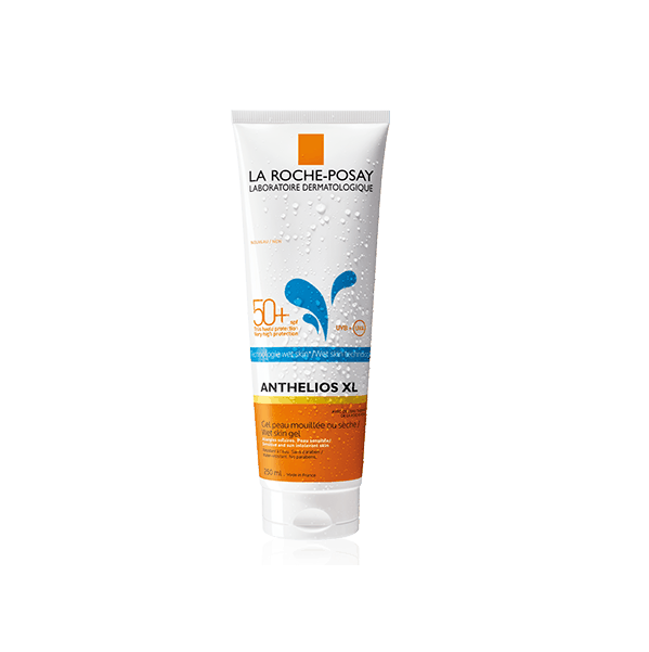 ANTHELIOS DERMO PEDIATRIC PELLE BAGNATA SPF50+