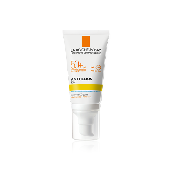ANTHELIOS MED KA SPF50+ 50ML