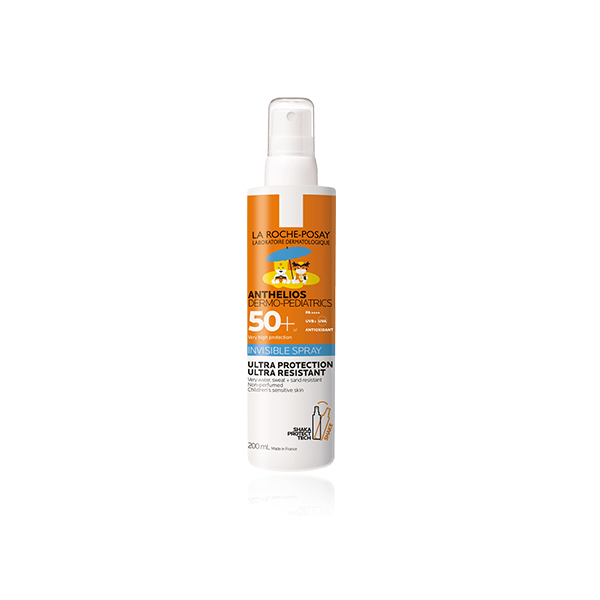 ANTHELIOS PEDIATRIC SHAKA SPRAY INVISIBILE SPF50+