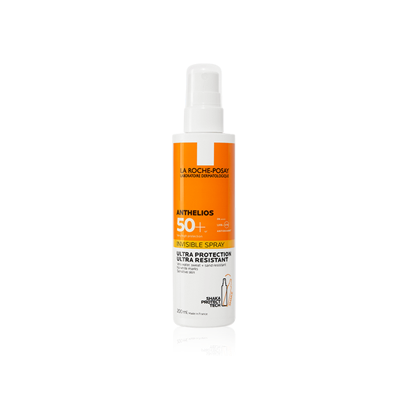 ANTHELIOS SHAKA SPRAY SPF50+ 200ML