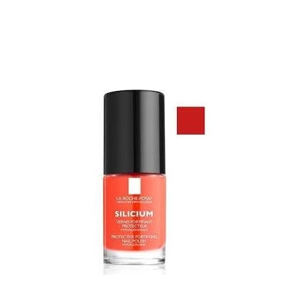 SMALTO SILICIUM ROUGE COQUELICOT 22 6ML