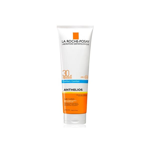 ANTHELIOS LATTE SPF30 250ML