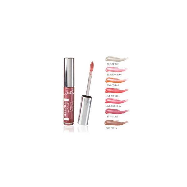 DEFENCE COLOR LIPGLOSS BRUN 308
