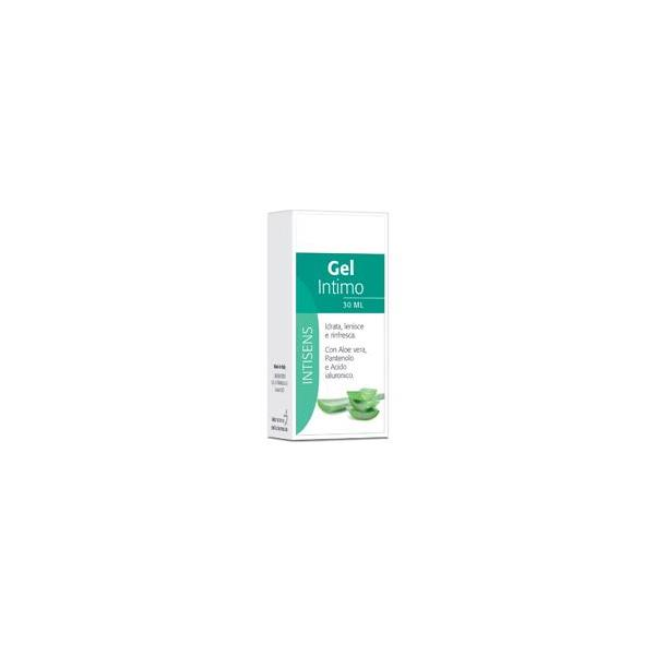 LDF GEL INTIMO 30ML