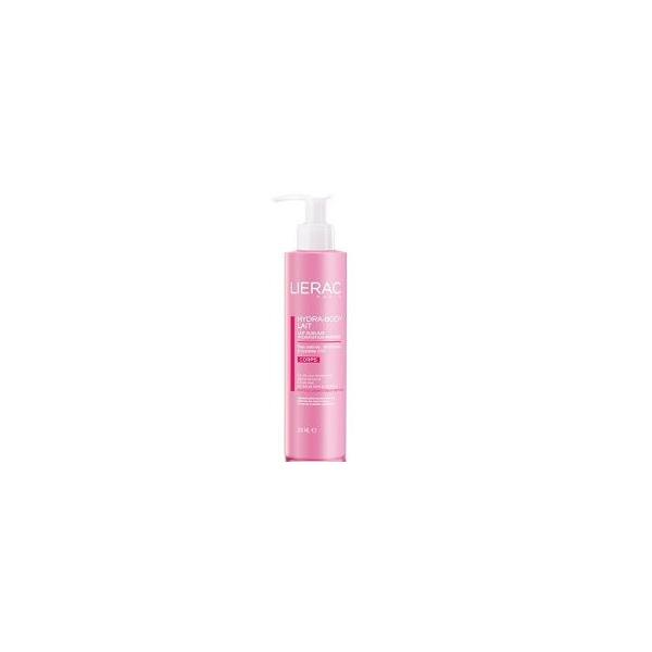 LIERAC HYDRA BODY LAIT 200ML